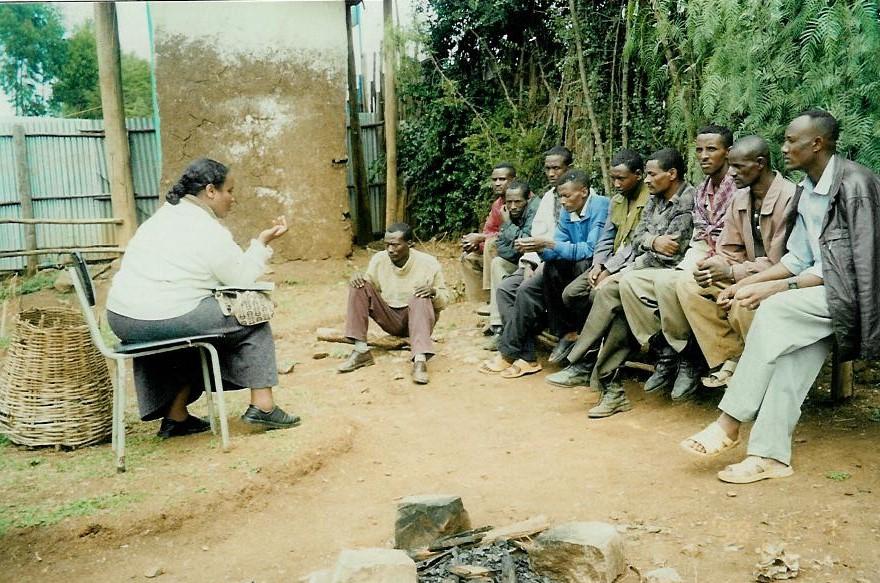 St. Paul Chaplaincy - Ethiopië