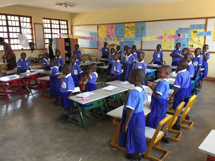 Heart for Children - Oeganda
